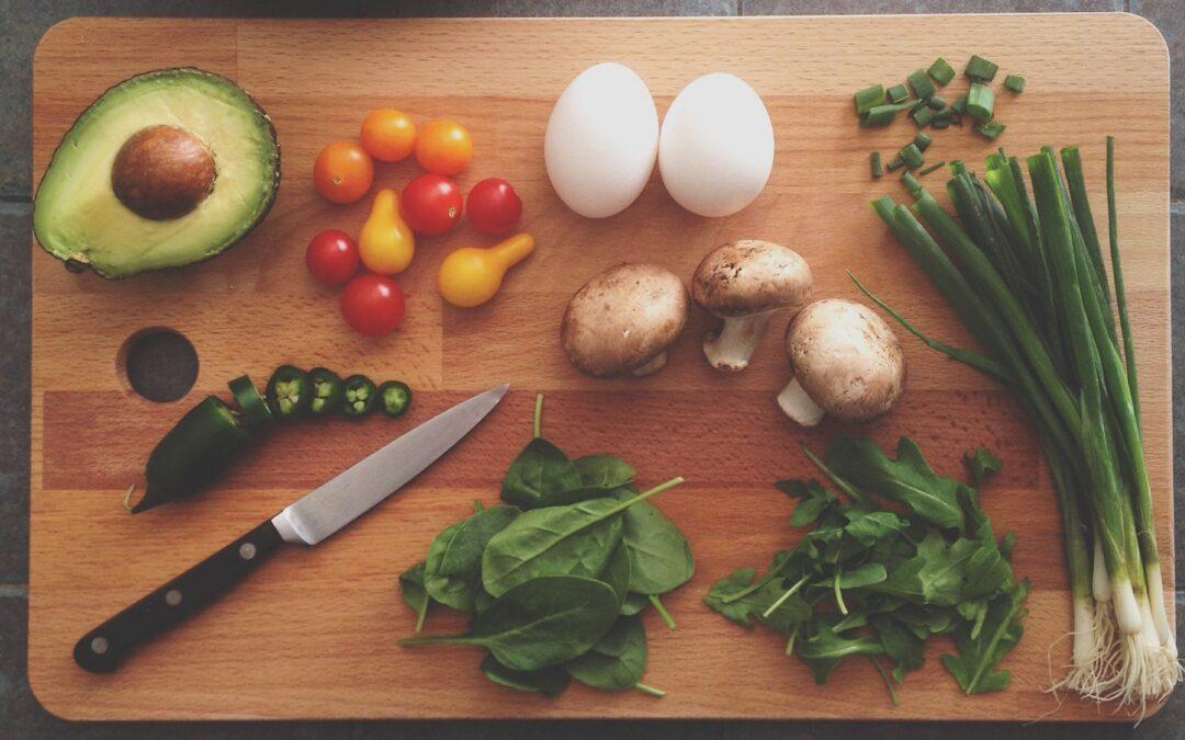 Nu mânca aceste 7 alimente pe stomacul gol