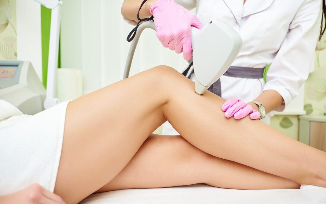 8 riscuri ale tratamentului de epilare cu ceară