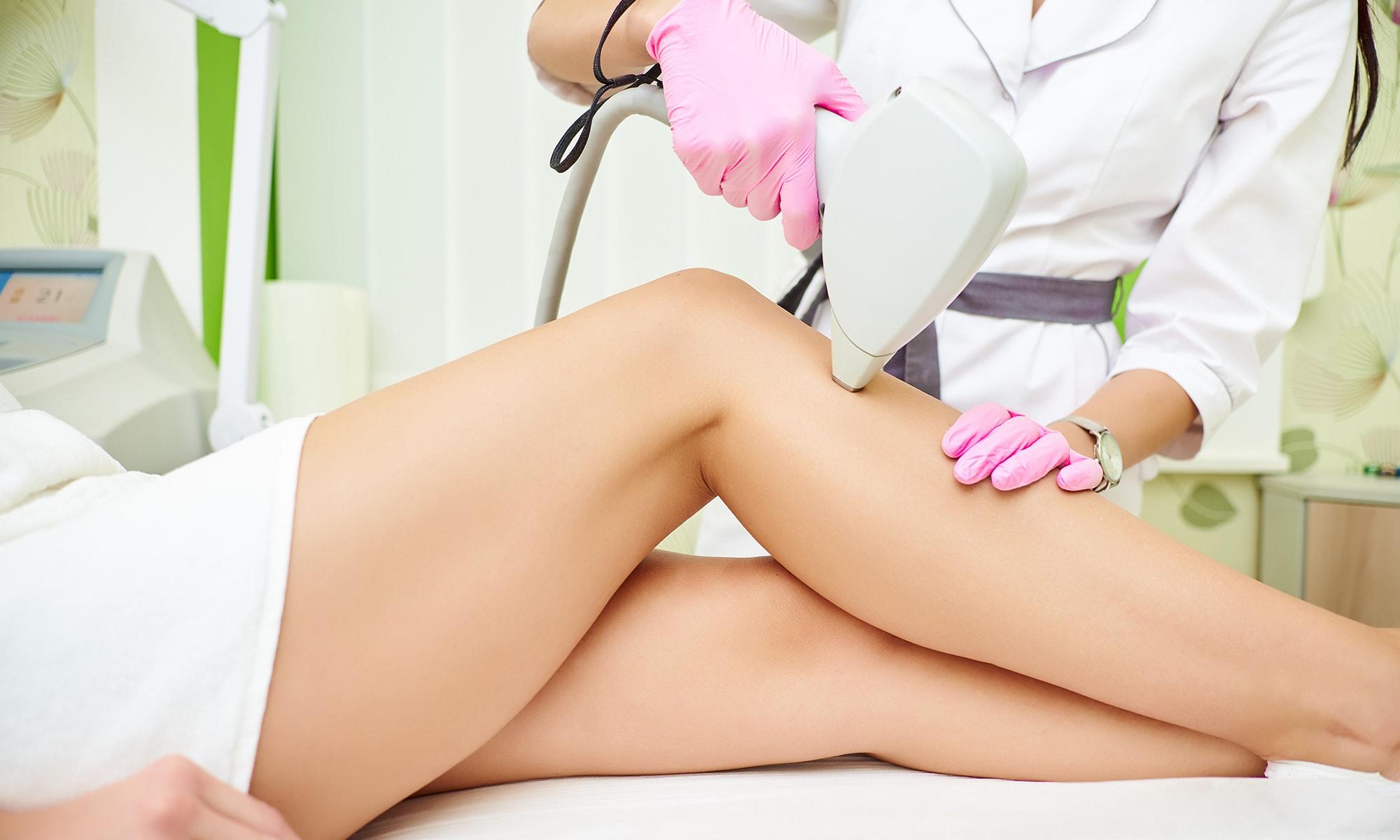 Riscuri pentru tratamentul de epilare cu ceară