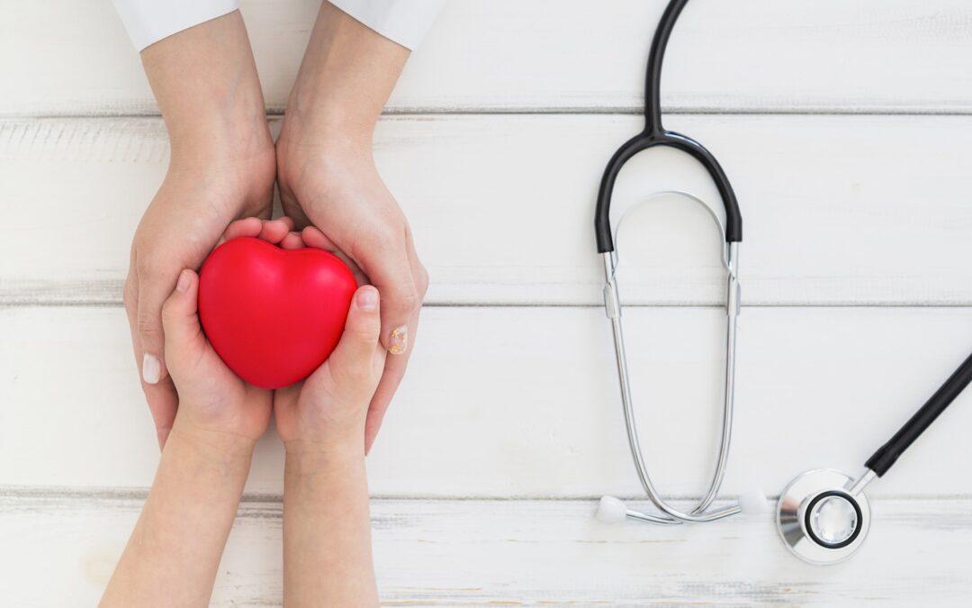 Tot ce trebuie să știi despre hipertensiunea arterială