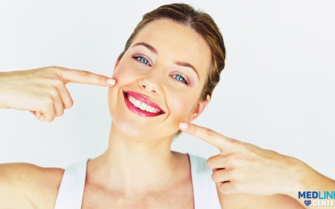 Remedii pentru riduri de expresie din zona gurii