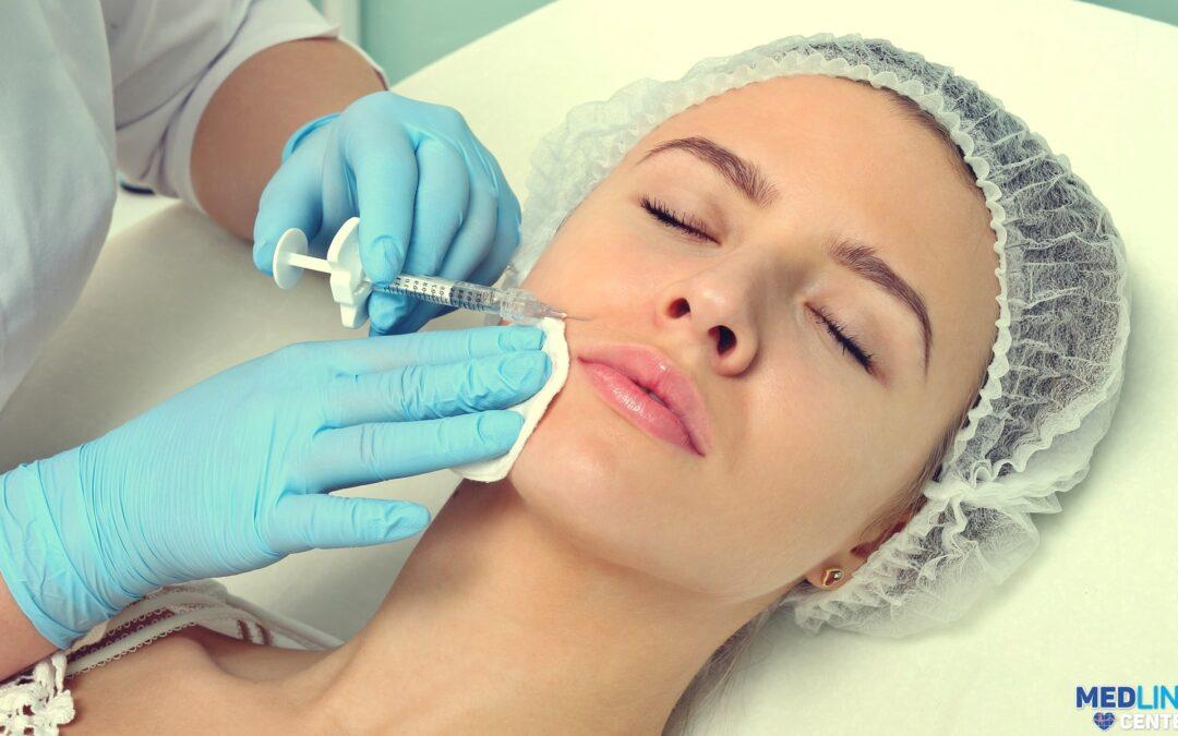 Tot ce presupune un tratament Botox