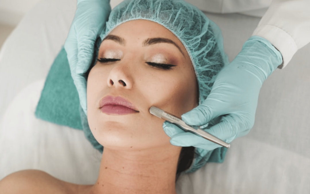 Cum să ai o procedură de dermatologie estetică reușită