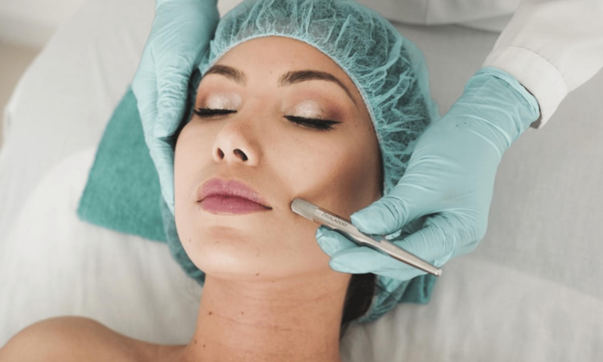 Cum să ai o procedură de dermatologie estetică reușită-min