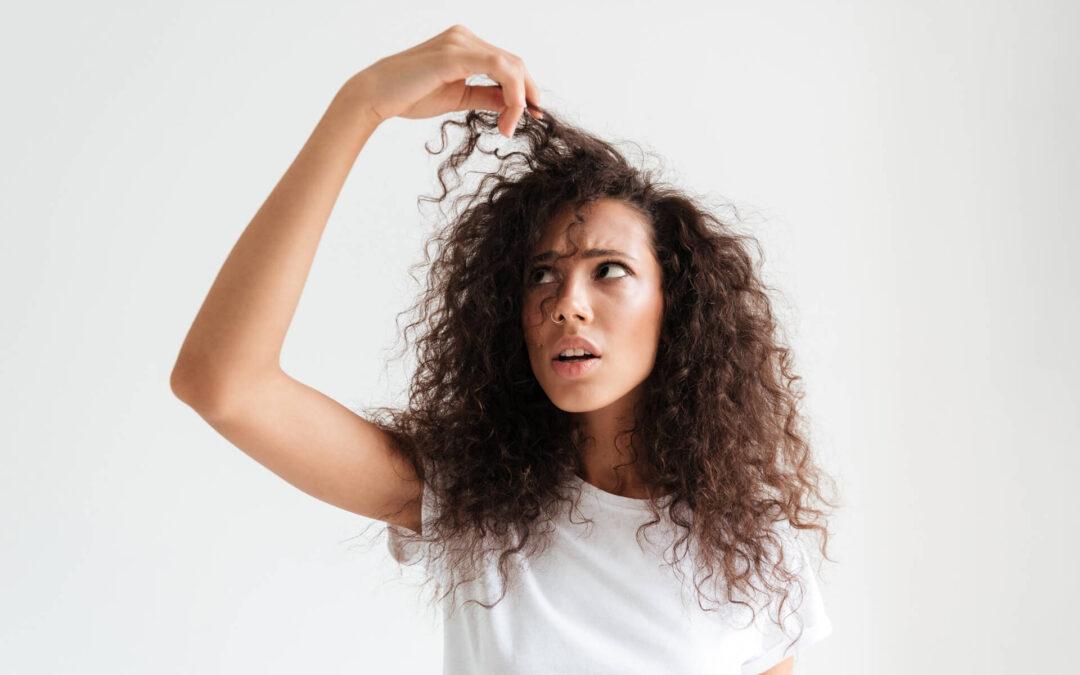 Metode eficiente care stopează alopecia
