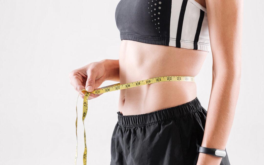 Cele mai eficiente 5 exerciții pentru slăbit